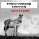 Effectief Persoonlijk Leiderschap