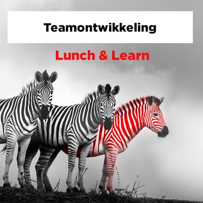 Lunch & Learn Teamontwikkeling